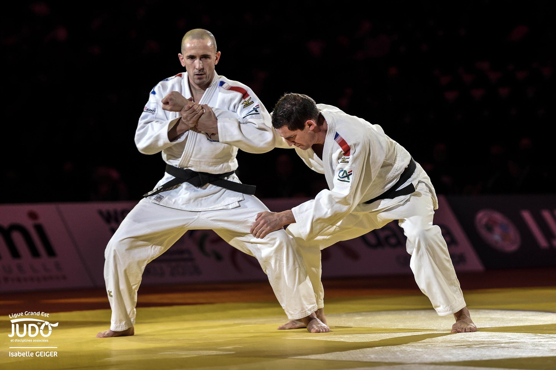 Qu'est-ce que le Jujitsu ?