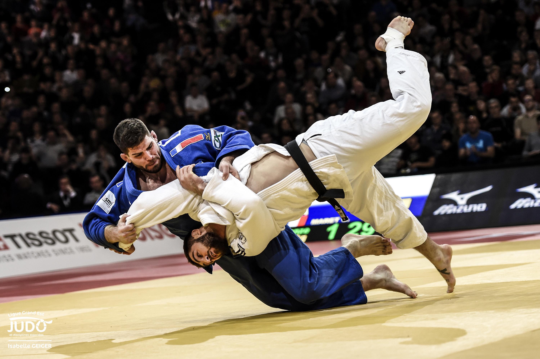 Qu'est-ce que le Judo ?