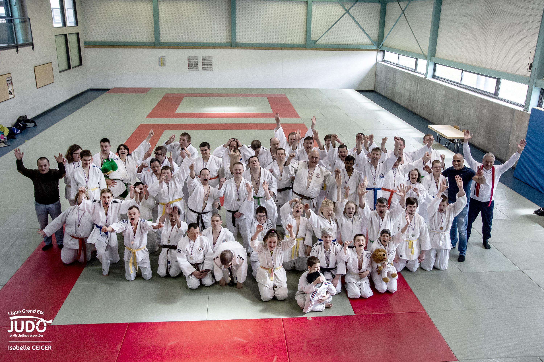 Alsace Judo Adapté