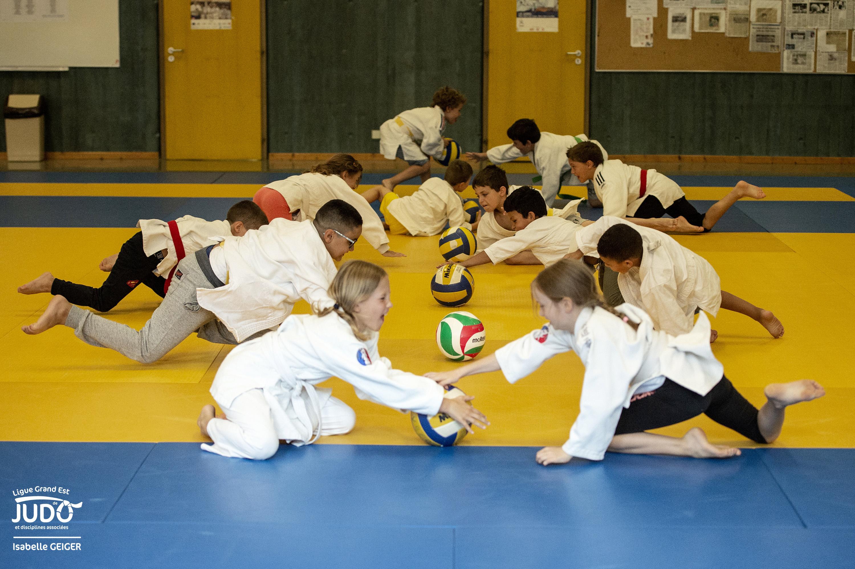 Judo été 2019