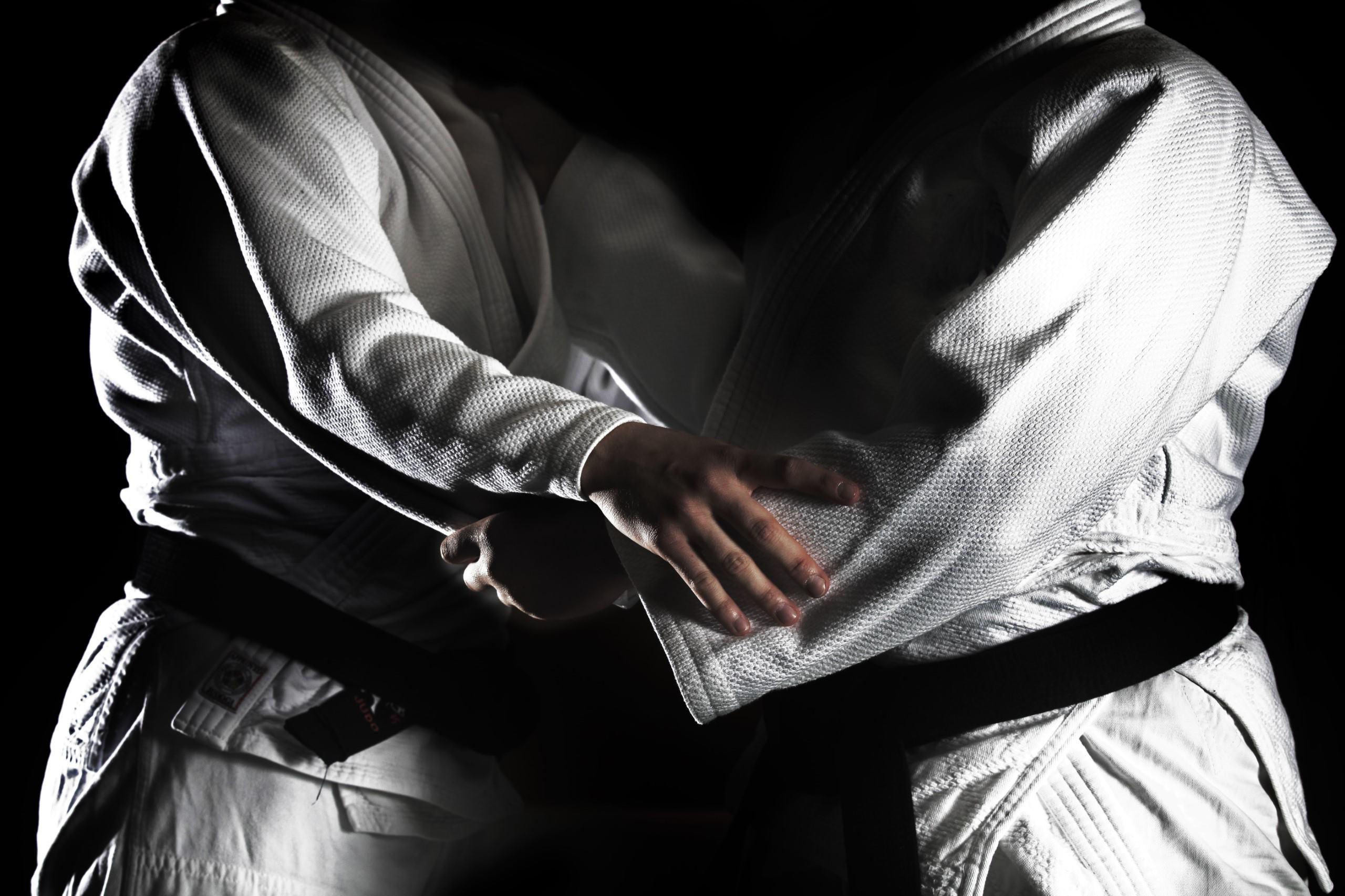 Reprise du judo «adultes»